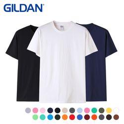 [GILDAN] 아시안핏 스포츠 슬리브 무지티 (25color)
