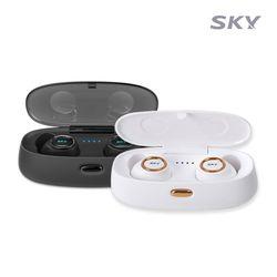 스카이 핏 프로 완전 무선 5.0 블루투스이어폰 SKY Fit pro
