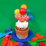 위글위글 Balloon Topper