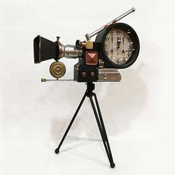 홈스타일링 카메라 탁상시계CH1485583