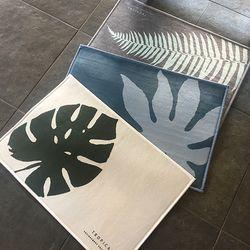 프리미엄 초극세사 매트 - 모나코3타입(60x40cm)