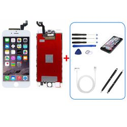 아이폰6S정품액정 자가수리 LCD교체 조립형