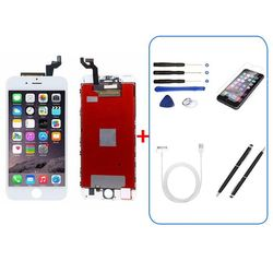 아이폰8정품액정 자가수리 LCD교체 조립형