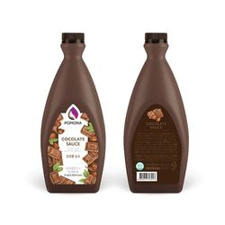 [포모나] 초콜릿소스 2kg