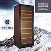 빈디스 와인냉장고 멀티 120본입 VDP-M120