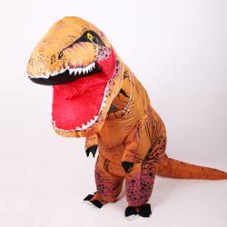 공룡 의상[에어수트]