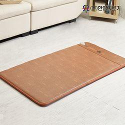 참숯 황토매트 슈퍼싱글(110x195cm)
