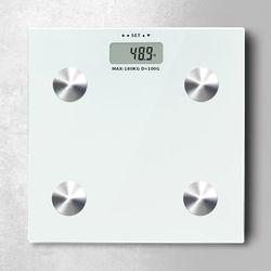 레토 스마트 체지방 체중계 LDS-FS1