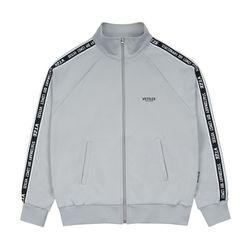 Side Line Zipup (gray)