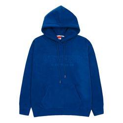 Basic Fleece Hood (blue)