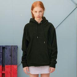 Basic Fleece Hood (black)