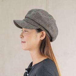콜먼 8각 모자