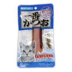 고양이간식 펫모닝 순살가다랑어 액기스 22g(IK-B)