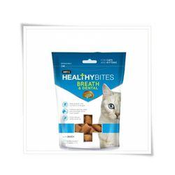 고양이간식 엠씨 브레스&덴탈 캣 65g