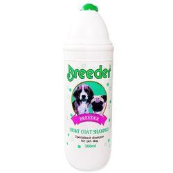 강아지목욕 브리더 단모견 샴푸 360ml