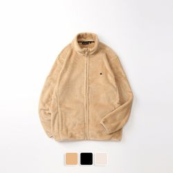Boa Fleece Jacket (U19DTJK48)