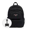 Retro Sport Carrier Bag (black)