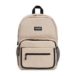 Signature Backpack (beige)