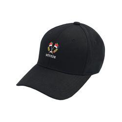 Flag Ball Cap (black)