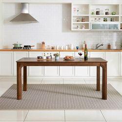 스칸디 레빈 1800 테이블 (의자별도)