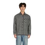 One Pocket Shirt - Gray