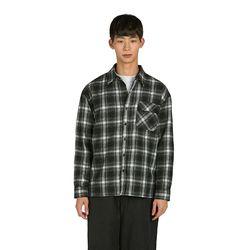 One Pocket Shirt - Black