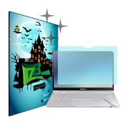 삼성 노트북 PEN NT930QBE 올레포빅 고광택 액정+외부필름세트