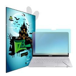 삼성 노트북 PEN NT930QBE 저반사 지문방지 액정+외부필름세트