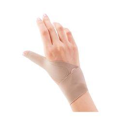 무봉제 엄지손가락 손목보호대