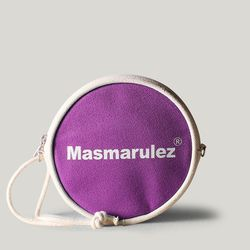 Hodduk pouch Purple