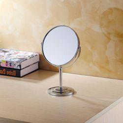 스탠드 확대경 양면거울