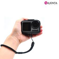 마젠타 고프로 액션캠 멀티 손목 스트랩