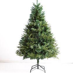 초고급 연그린 알파인 트리 180cm 크리스마스 TRNOES