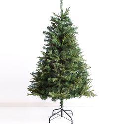 초고급 연그린 알파인 트리 120cm 크리스마스 TRNOES