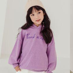 꿈꾸는아이 땡큐후드긴팔 7세부터11세까지 티셔츠 택1