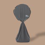 쿨이너프스튜디오 x 라이프썸 선풍기커버 그레이 THE FAN COVER