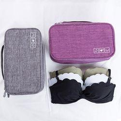 여행용 속옷 언더웨어 파우치