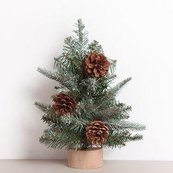 벽걸이 고급그레이트리 30cm 트리 크리스마스 TRHMES