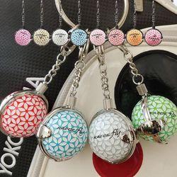 카에데볼 Ball Holder 키링 열쇠고리 KAEDE 골프선물