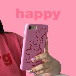 happy 아이폰케이스
