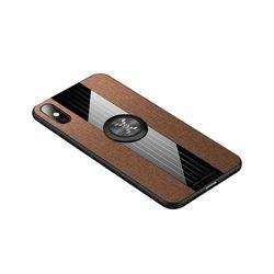 아이폰6S플러스 마그네틱 포인트 링 하드 케이스 P345