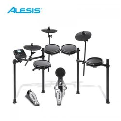 [ALESIS] 알레시스 드럼 Nitro mesh Kit