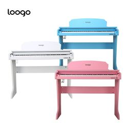 삼익Loogo(루고) 키즈피아노