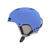 LEDGE 보드스키 헬멧 - MATTE SHOCK BLUE