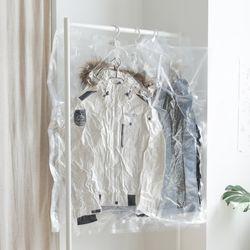 옷걸이형 압축팩