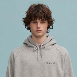 new RC hoody (gray) 기모