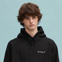 new RC hoody (black) 기모