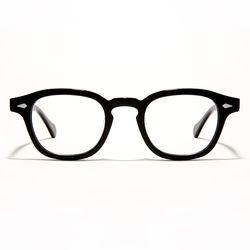 BVH 안경 BETHEL BLACK