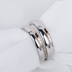 [커플링] 영원이라는 상징 실버 커플링 18종 택1