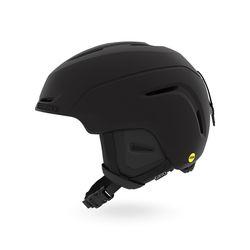 NEO MIPS AF (아시안핏) 보드스키 헬멧 - MATTE BLACK